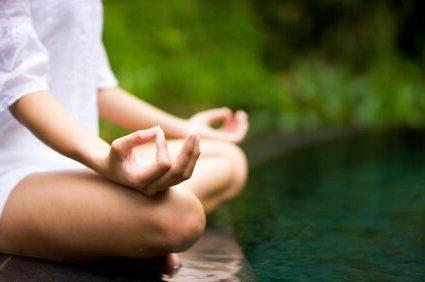 NY在住 日本人講師による瞑想WS